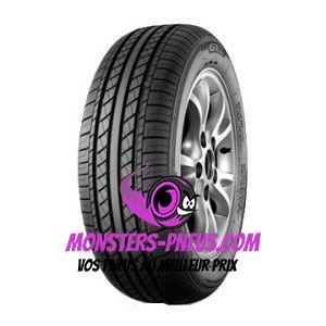 Pneu GT-Radial Champiro VP1 145 70 13 71 T Pas cher chez Monsters Pneus