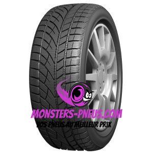 pneu auto Evergreen EW66 pas cher chez Monsters Pneus