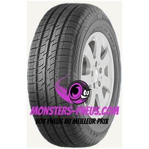 Pneu Gislaved COM*Speed 165 70 14 89 R Pas cher chez Monsters Pneus