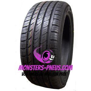 Pneu Rapid P609 225 35 20 90 W Pas cher chez Monsters Pneus