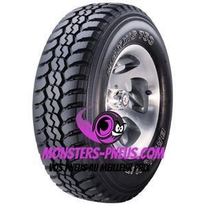 pneu auto Maxxis MT-753 Bravo pas cher chez Monsters Pneus