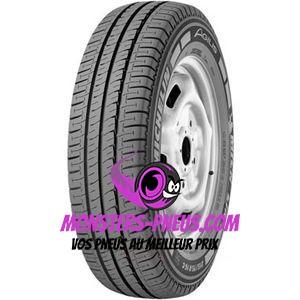 pneu auto Michelin Agilis + pas cher chez Monsters Pneus
