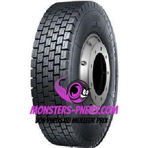 Pneu Goodride CM335 315 70 22.5 154 L Pas cher chez Monsters Pneus