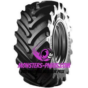 Pneu BKT Agrimax Force 800 70 42 186 D Pas cher chez Monsters Pneus